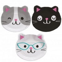 purr-fect_party_shape_dinner_plates