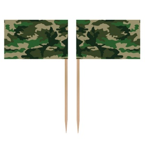 camoflague_army_flag_toothpicks